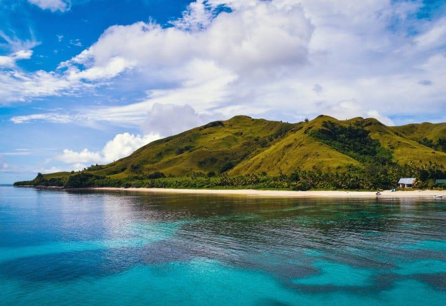 Luxusreisen Fidschi