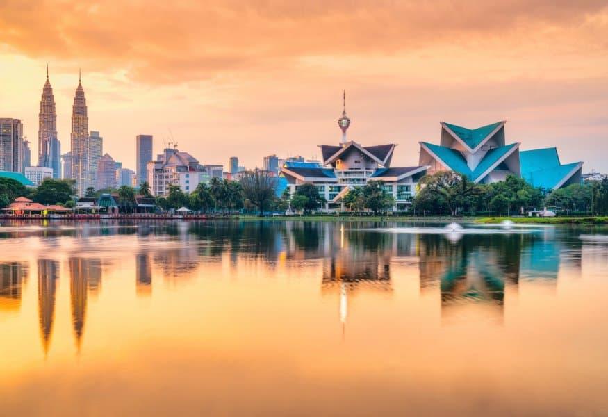 Luxusreisen Malaysia