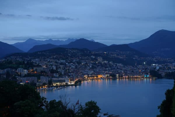 The View Lugano