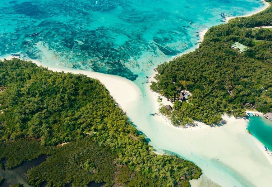 Luxusreisen St.Lucia